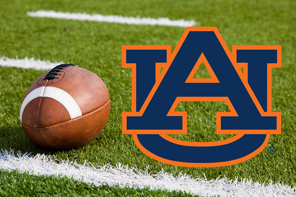 Auburn vs. Georgia expected to move earlier in season