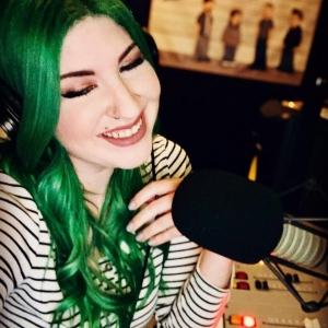 Ashley O