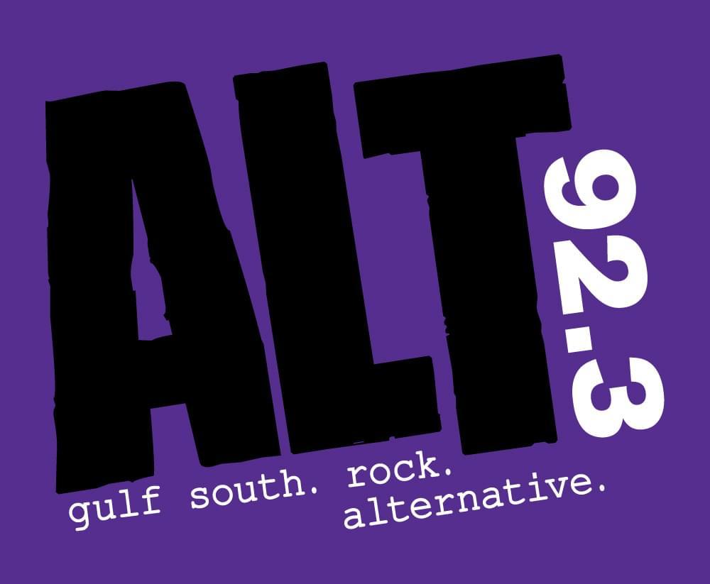 ALT 92.3 Music
