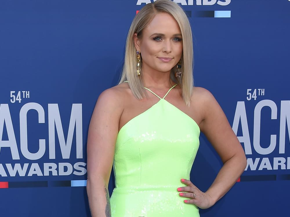 ACM Announces Special Award Honorees, Including Miranda Lambert, Kacey Musgraves, Brooks & Dunn, Martina McBride & More