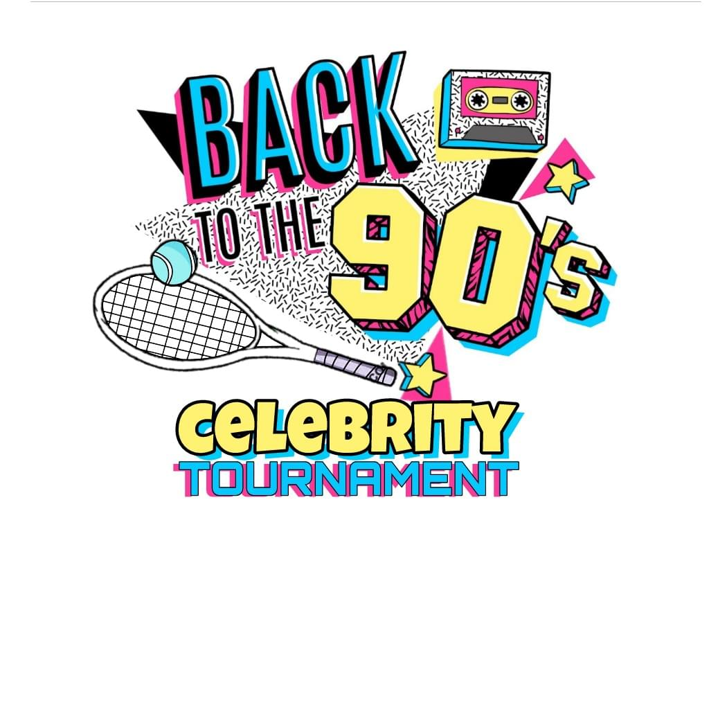 Back To The 90s Celebrity Tournament