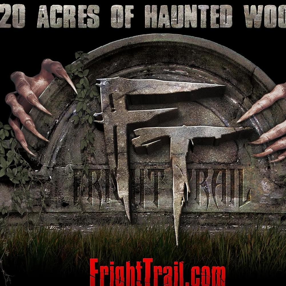 Fright Trail 2019