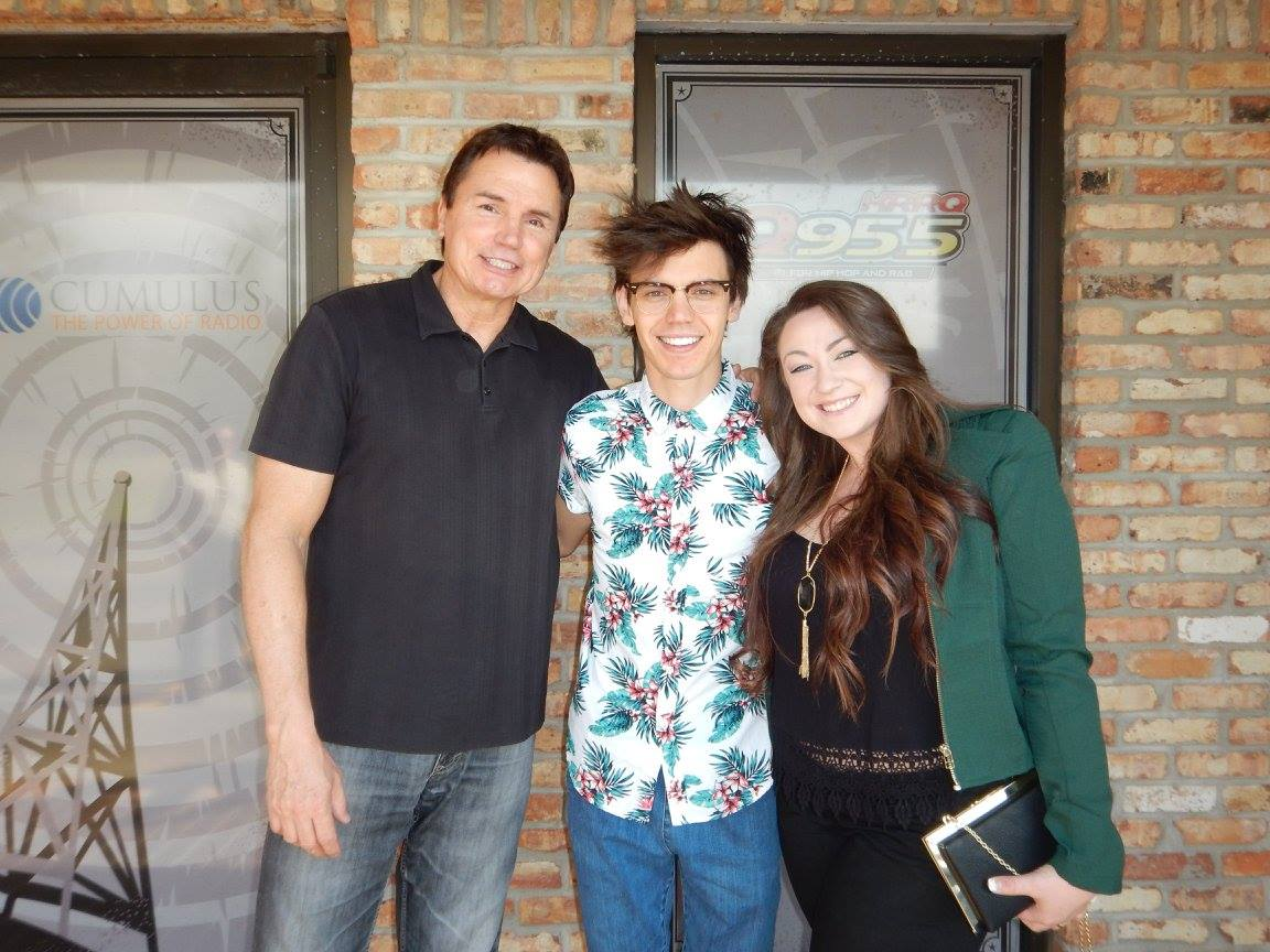 American Idol Visit, 2016