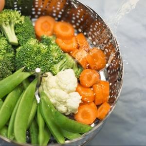 Do you eat vegetables?