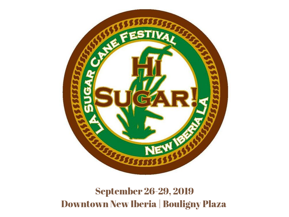 Louisiana Sugar Cane Festival in New Iberia This Weekend