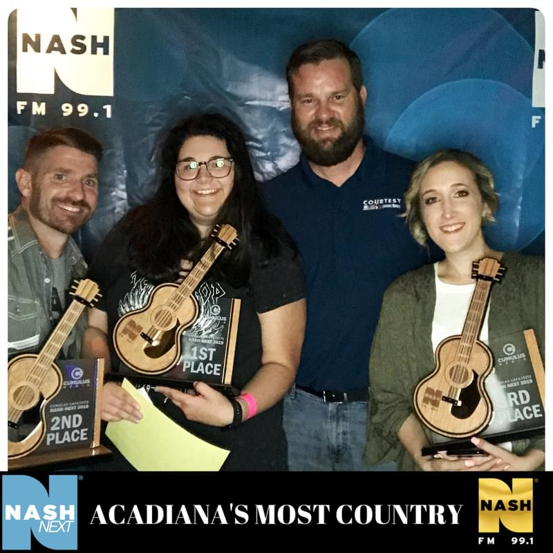 NASH NEXT 2019 GALLERY