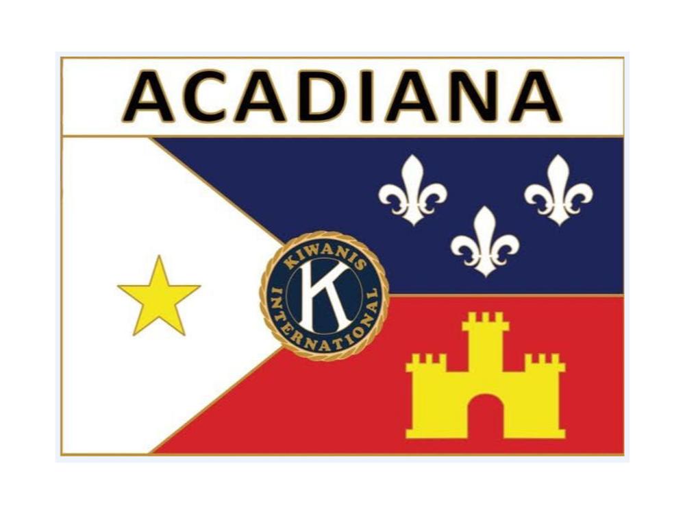 Kiwanis of Acadiana Hosts 19th Annual Pancake Breakfast