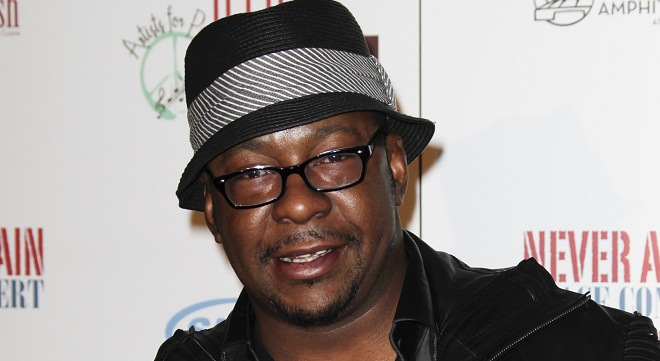 Bobby Brown Breaks His Silence About Bobbi Kristina's Death and Whitney Houston's Drug Use