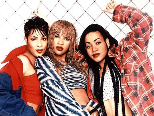 """Salt N Pepa! How """"Push It"""" was more than just a dance record"""
