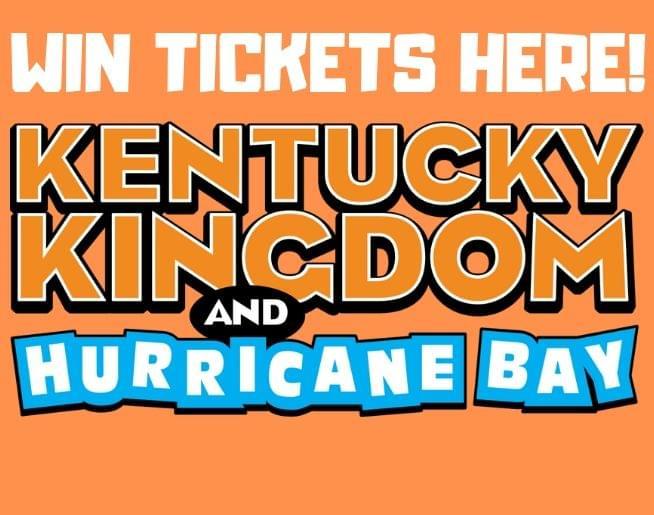 Summer Fun at Kentucky Kingdom