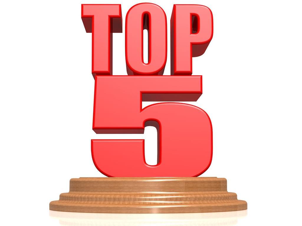 Top 5-1
