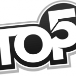 Top 5 Things You Should Know Today (10-08-19)