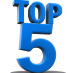 Top 5 Things You Should Know Today (10-15-19)