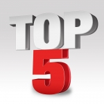 Top 5 Things You Should Know Today (10-17-19)