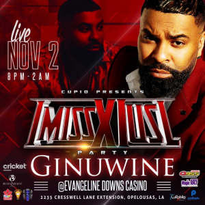 I Miss USL With Ginuwine – (WEB CONTEST)