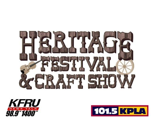 Heritage Festival and Craft Show