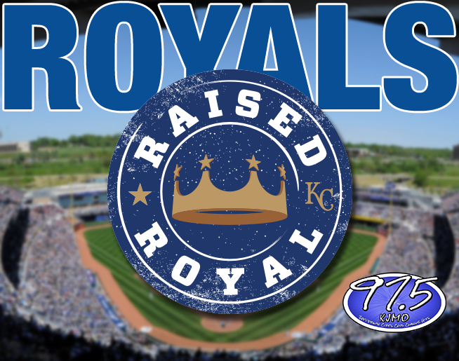 Home for the Kansas City Royals