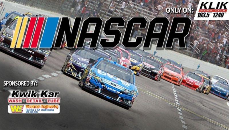 NASCAR – ON KLIK