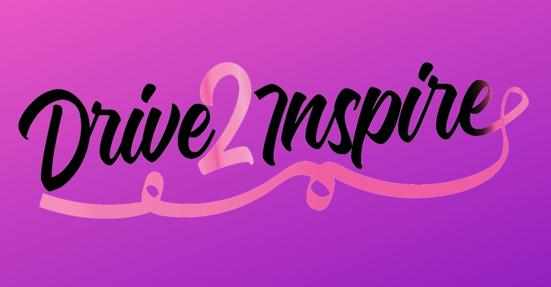 Drive 2 Inspire