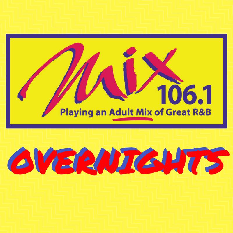 Mix Music Overnights
