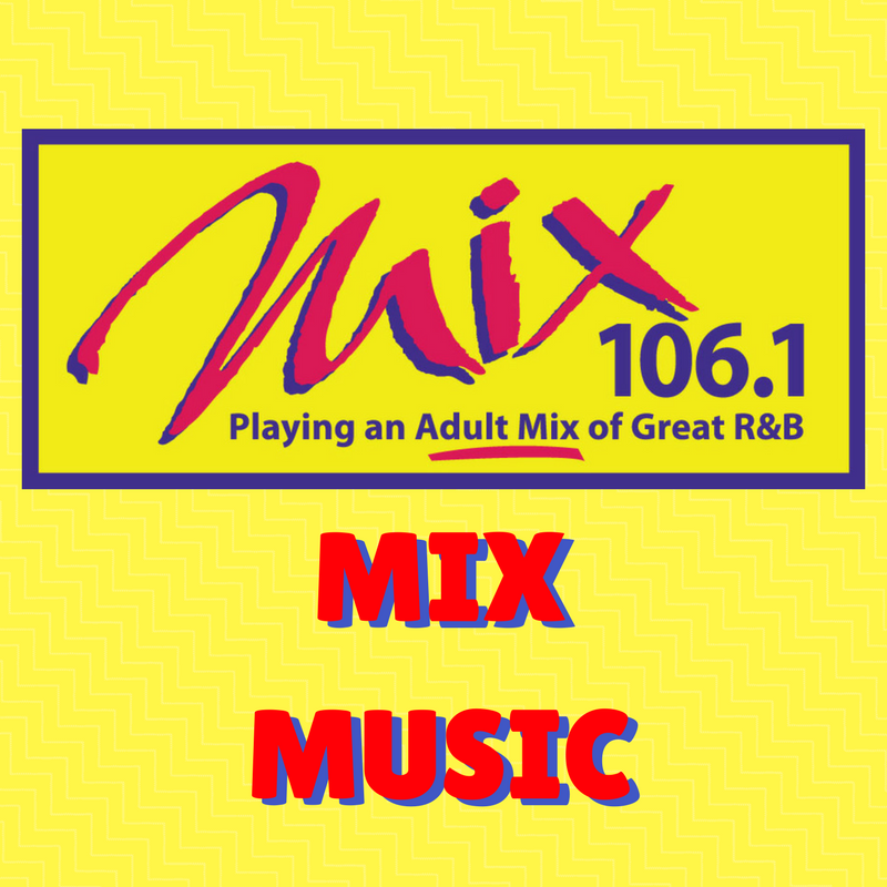 Mix Music Sunday