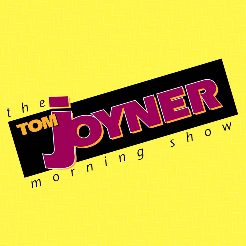 Tom Joyner Weekdays