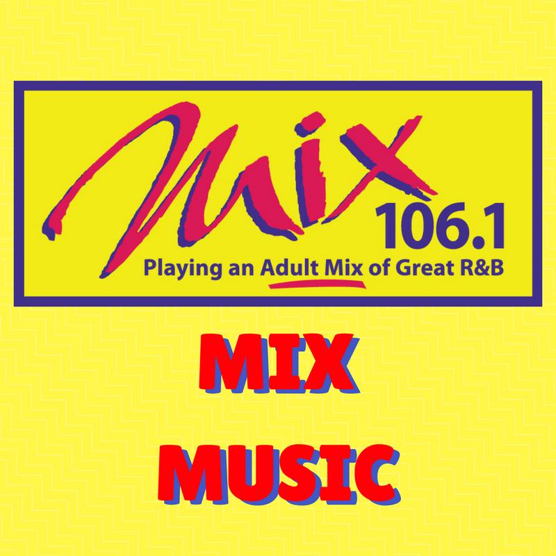 Mix Music Saturday