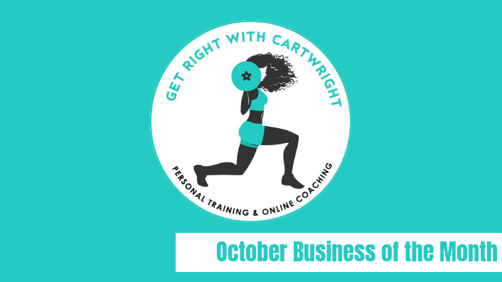 October Business of the Month-Get Right with Cartwright