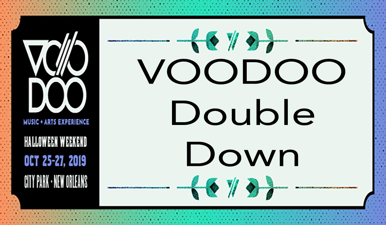 Voodoo Double Down