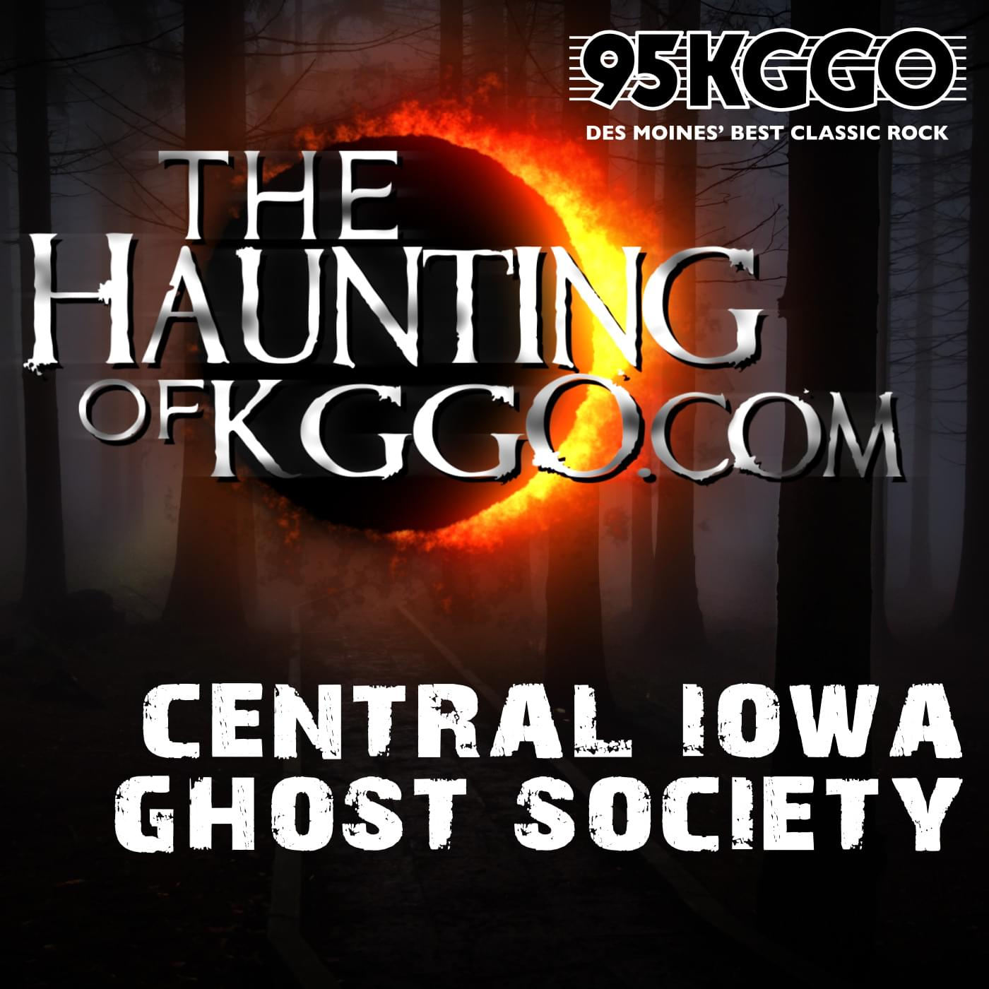 Haunting of KGGO.com – Central Iowa Ghost Society