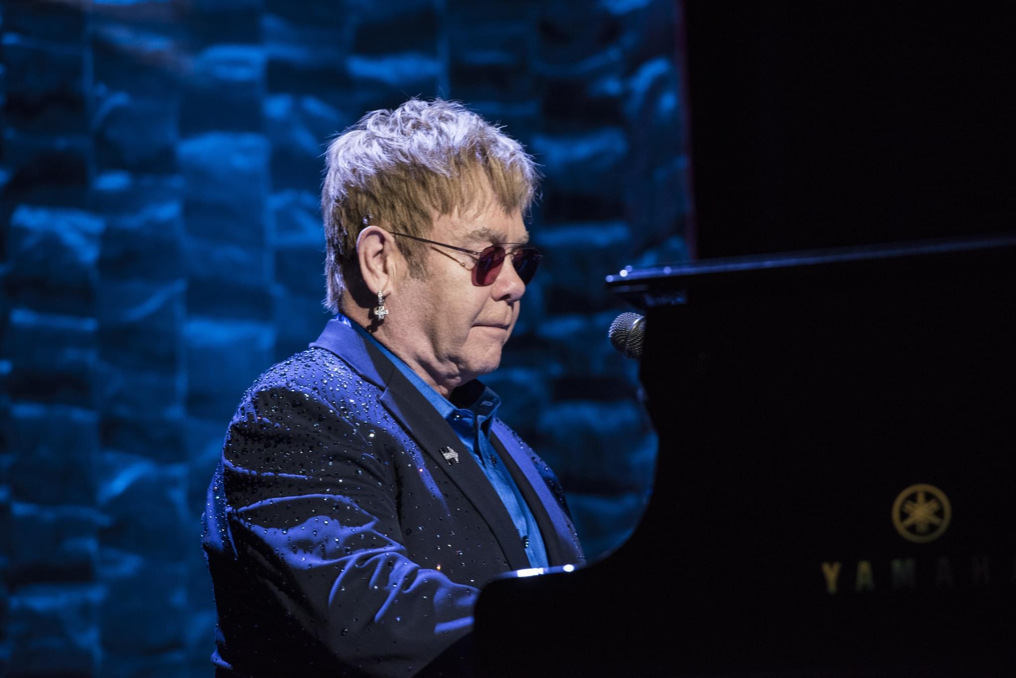 Elton John Biopic – Rocketman (2019) Official Trailer