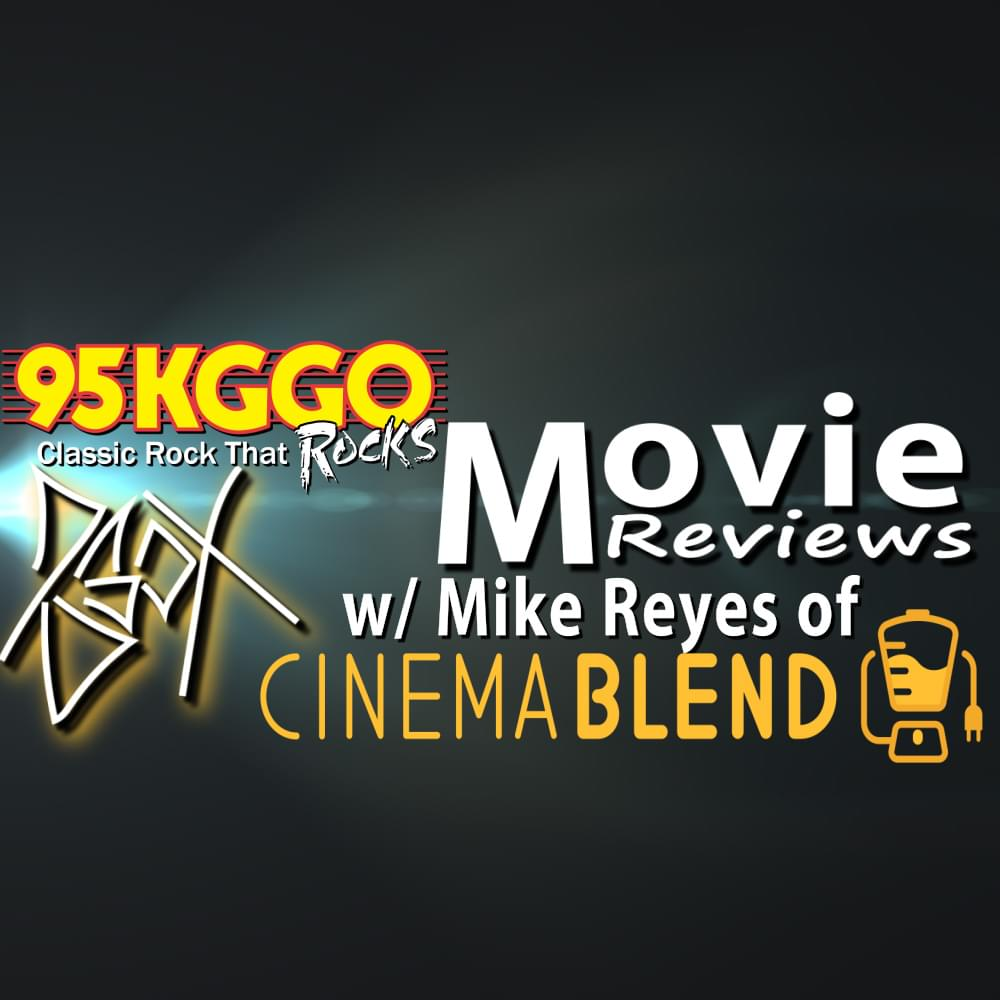 Movie Reviews w/ Mike Reyes of Cinemablend – Gemini Man, Addams Family, Jexi