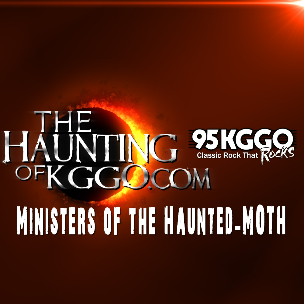 Ministers of the Haunted Interview