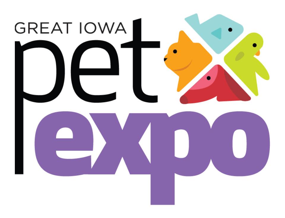 Great Iowa Pet Expo!