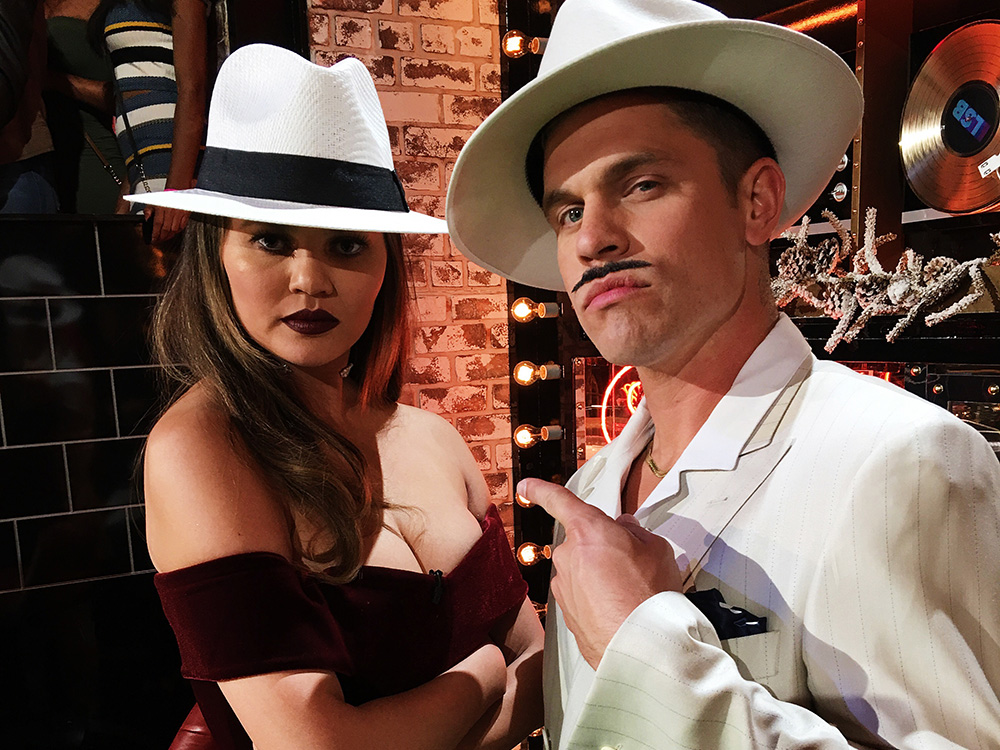 Watch Dustin Lynch Defeat Cassadee Pope in Epic Lip Sync Battle