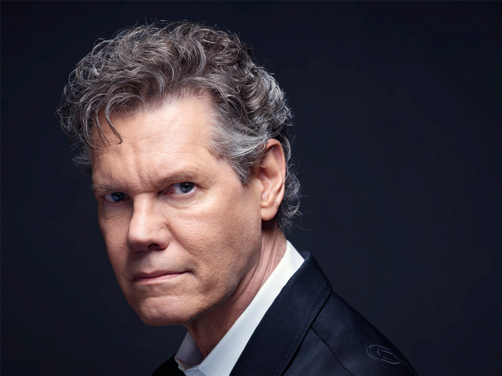 Randy Travis Tribute Concert Slated for Feb. 8 in Nashville With Performances By Kenny Rogers, Alabama, Chris Janson, Tanya Tucker & More