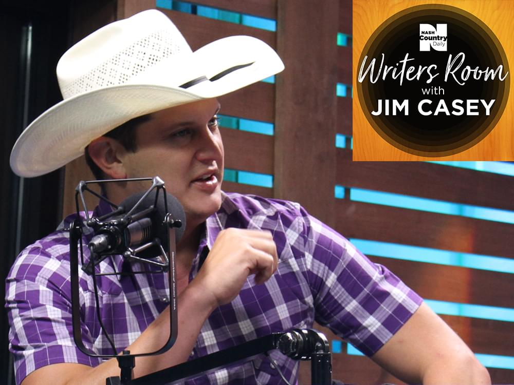 "Jon Pardi Talks Creating New Album ""Heartache Medication,"" Headlining New Tour, Hitting the Dance Floor & More"