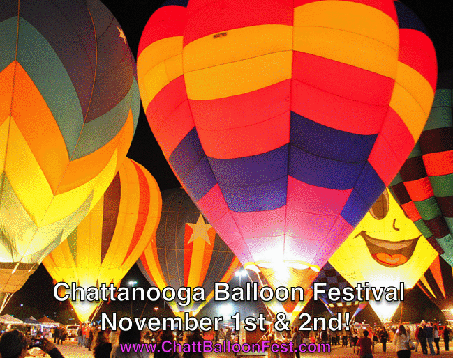 Ride in a hot air balloon!