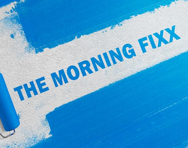 The Morning Fixx