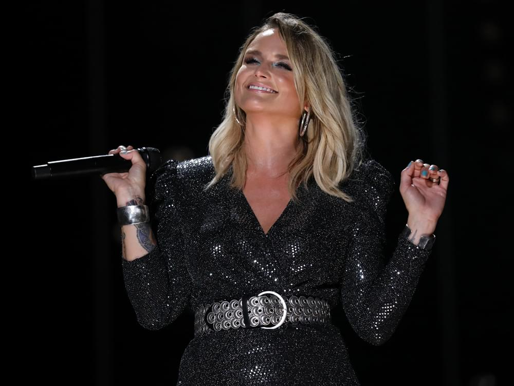 Miranda Lambert's MuttNation Helps More Than 60 Dogs Find Forever Homes at CMA Fest
