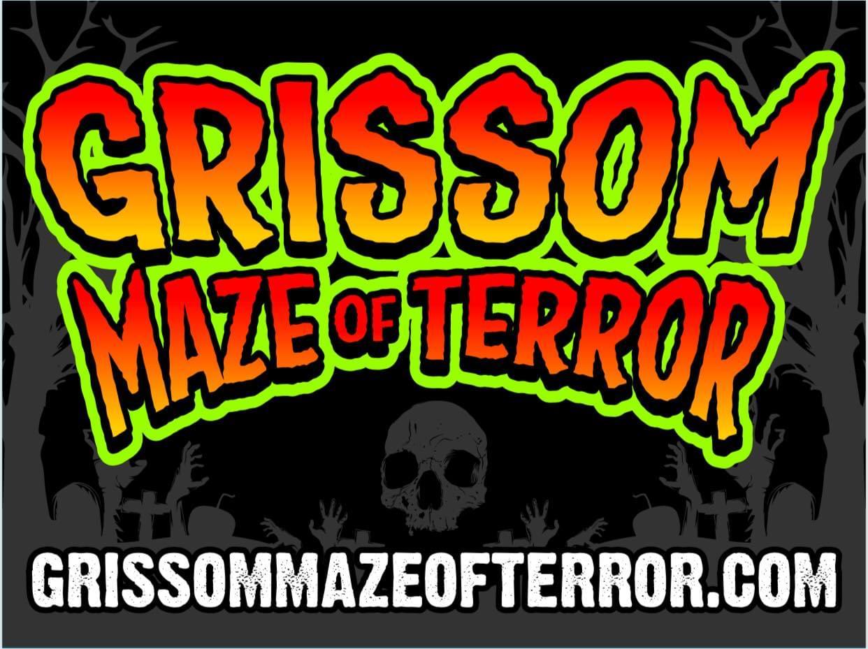 Grissom Maze of Terror