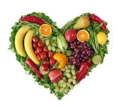 Let's Talk Nutrition