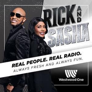 Rick and Sasha Show