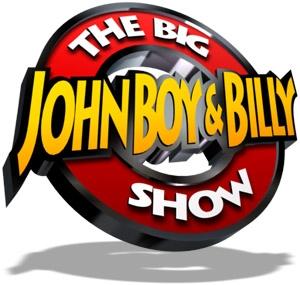 Johnboy & Billy