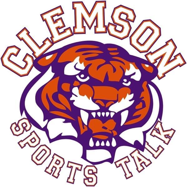 Clemson Sports Talk with Lawton Swann