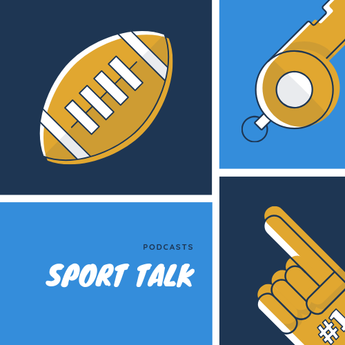 SportTalk Podcasts