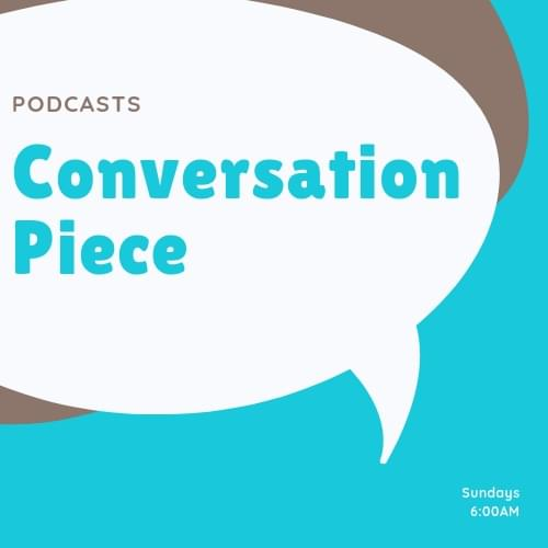 Conversation Piece Podcasts