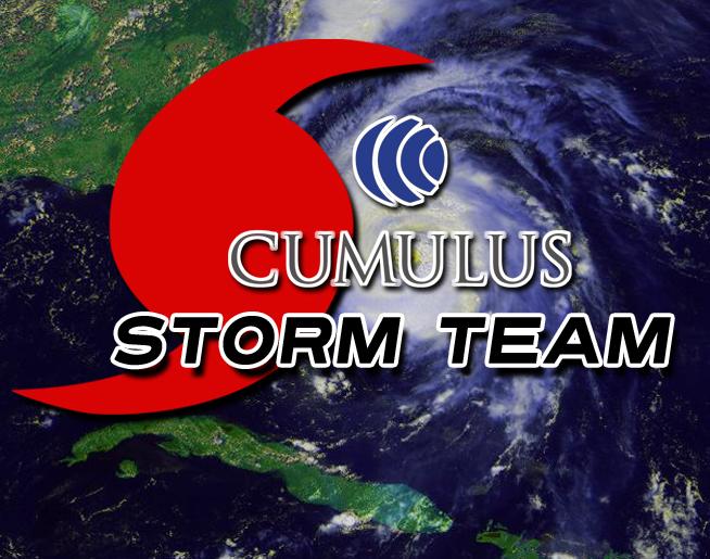 Cumulus Storm Team