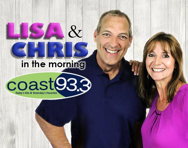 Lisa & Chris in the Morning