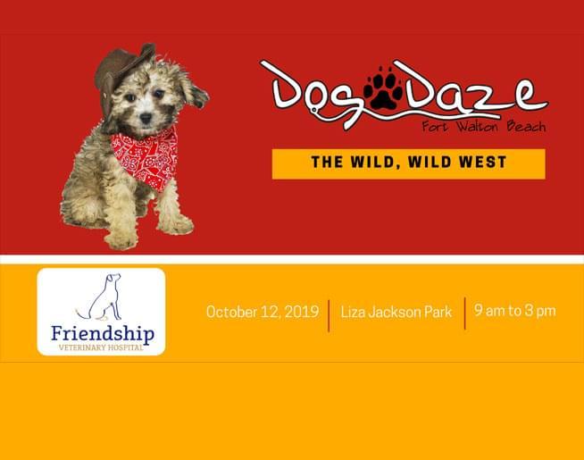 Dog Daze 2019